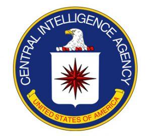 CIA Logo. US Fema Camps