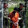 US army imprisons suspect