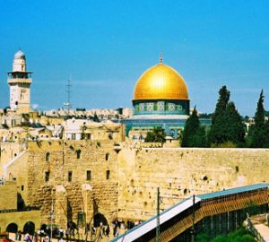 Israel Dome of the Rock, cc Flickr SarahTz, modified, https://creativecommons.org/licenses/by/2.0/