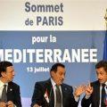 World leaders meet in Paris