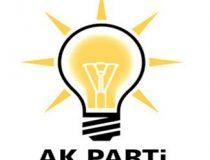 AK Party logo