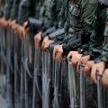 Thai military