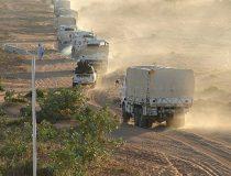 Israeli military in Sudan