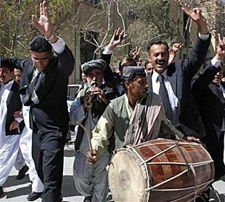 Pakistani lawyers