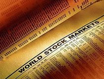 Stock prices