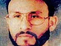 al Qaeda member Abu Zubaydah
