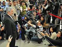 Iranian Ambassador to the International Atomic Energy Agency