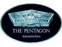 Pentagon, Washington