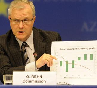Olli Rehn Presentation