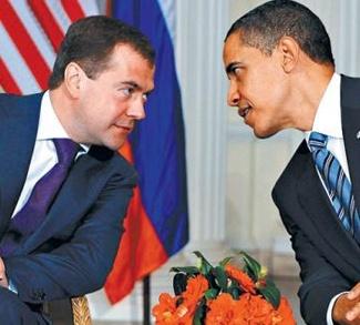 Obama and US hegemony