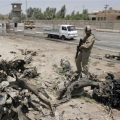 US leaves Iraq for Kuwait