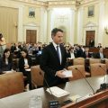 Treasury Secretary Timothy Geithner Testifies On China's Exchange Rate