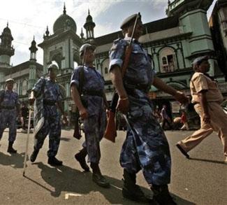 India Ayodhya Verdict