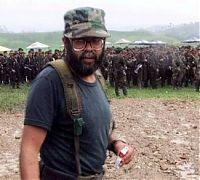 FARC troops