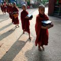 Burma Braces For Historic Elections