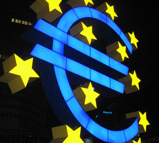 central banks and the euro