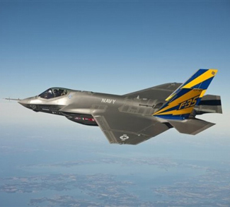 international politics of the joint strike fighter