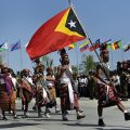 Timor-Leste and US-China rivalry