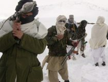 US and Taliban interests and motivations