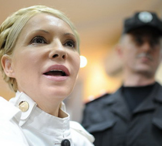 Timoshenko arrest and Ukraine-EU negotiations