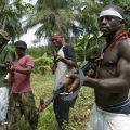 Nigeria oil MEND insurgency