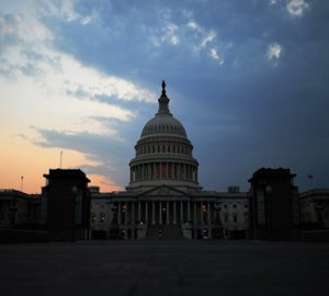 US debt ceiling crisis