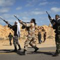 NATO's Libyan intervention and neo-colonialism