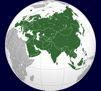 Putin, Eurasian policy, and relations with the West