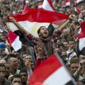 Egypt Arab Spring democratic revolution