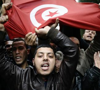 Tunisia constitutional convention