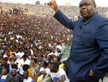 Democratic Republic of the Congo Elections