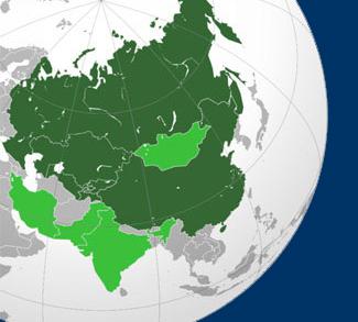 Shanghai Cooperation Organization and NATO