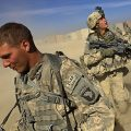 US Military repositioning after Iraq