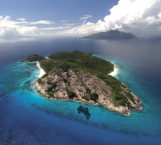 Seychelles China Naval Base
