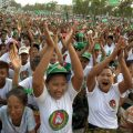 Burma Readies Itself for Parliamentary Elections