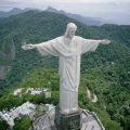 Statue in Brazil
