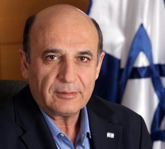 Kadima Chairman