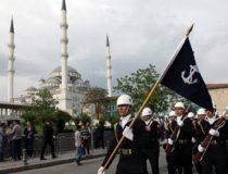 Turkey Military Dissent