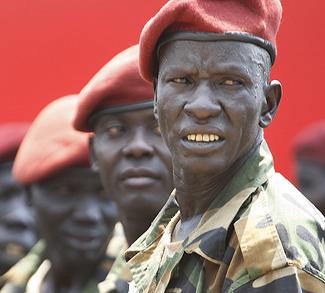 Oil Deal between Sudan and South Sudan