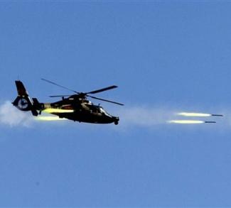 Tajikistan Military Exercise