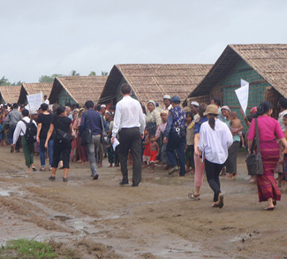 Minorities of Myanmar