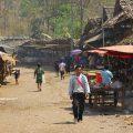 Refugee minorities in Myanmar