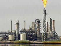 Petroleum refinery in Sudan