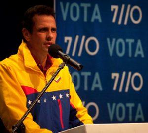 Venezuelan international relations