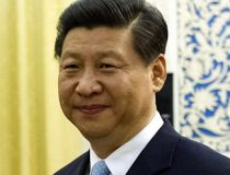 President of China