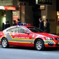 Australian Security Intelligence Organisation