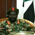 Army official South Sudan