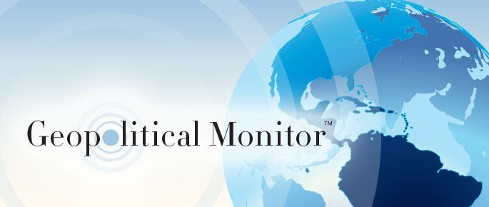 Geopolitical Monitor