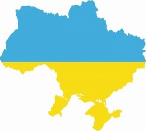 East-West Divide in Ukraine