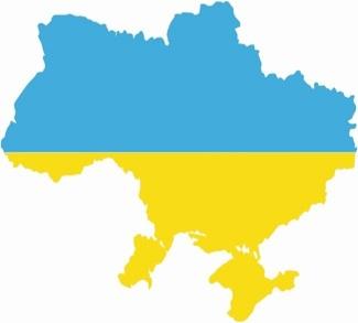 East-West Divide in Ukraine